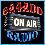 EA4ADD Radio