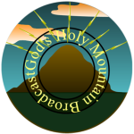 God's Holy Mountain Broadcast