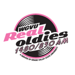 WGVU - Real Oldies 1480 AM