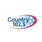 WKLB-FM - Country 102.5